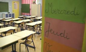 Ecole maternelle privée Saint-Laurent - Martaizé