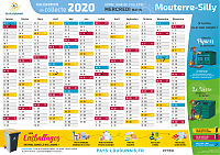 ENV-104 CAL 2020 Mouterre-Silly