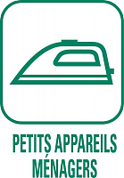 Petits appareils menagers