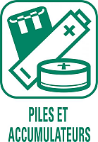 Piles et Accumulateurs